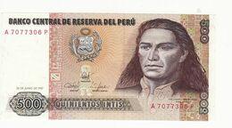 PEROU S - Perù