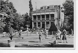 Herentals-Bouwel  GOLF HOTEL  Liersche Baan 91 - Grobbendonk