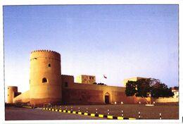 Oman:Suweiq Fort - Oman