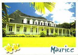 Mauritius Island:Eureka Palace - Mauritius