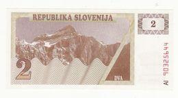 SLOVENIE N - Slovenië