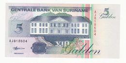 SURINAM M - Suriname