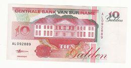 SURINAM O - Suriname
