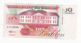 SURINAM P - Suriname