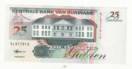 SURINAM Q - Suriname