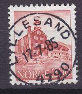 Norway 1982 Mi. 856     2.00 (Kr) Königssitz Tofte Dovre Deluxe LILLESAND Cancel !! - Norwegen
