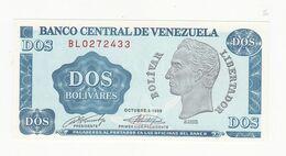 VENEZUELA N - Venezuela