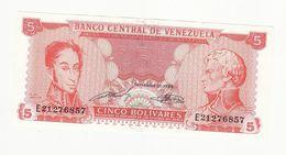 VENEZUELA O - Venezuela