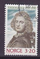 Norway 1990 Mi. 1048     3.20 (Kr) Peter Wessel Tordenskiold Seeheld Naval Hero - Norwegen