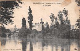 86-MONTMORILLON-N°T1131-H/0079 - Montmorillon