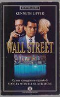 Wall Street - Kenneth Lipper - Libri, Riviste, Fumetti
