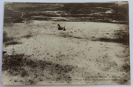 CPA WW1 Guerre 14-18 La Crête Du Mort-Homme Avant L'attaque - Guerre 1914-18