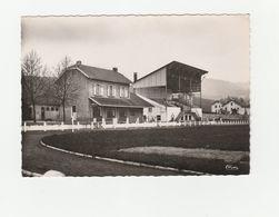 CPSM:LE THILLOT (88) STADE A.GROSJEAN..ÉCRITE - Le Thillot