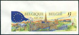 13189036 BE 19890603; Bx, Elections Parlement Européen; ND Cob2326 N°511 - Belgium