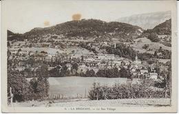 La Bridoire - Le Bas Village - Sonstige Gemeinden