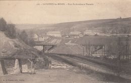 LAVAVEIX LES MINES. Pont St Antoine Et Verrerie - Sonstige Gemeinden