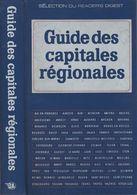 Guide Des Capitales Régionales - Encyclopedieën