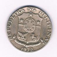 50 SENTIMOS 1972  FILIPPIJNEN /6239/ - Philippines