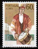 Azoren  Europa Cept 1985 Postfris M.n.h. - Europa-CEPT