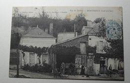 France - Montrieux - Vue Du Tertre - 1908 - Altri Comuni