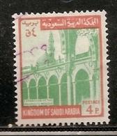 ARABIE SAOUDITE OBLITERE - Arabia Saudita