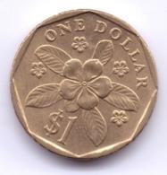 SINGAPORE 1994: 1 Dollar, KM 103 - Singapour