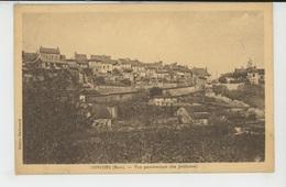 CONCHES - Vue Panoramique (les Jardiniers ) - Conches-en-Ouche