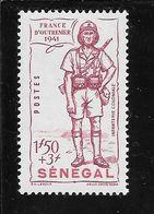 SENEGAL N°171 ** TB SANS DEFAUTS - Ungebraucht