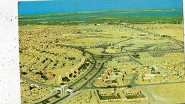 BAHRAIN AERIAL VIEW OF ISA TOWN - Bahreïn