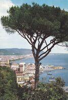 (H370) - SALERNO - Panorama - Salerno