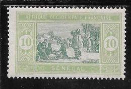 SENEGAL N°73 ** TB SANS DEFAUTS - Nuovi