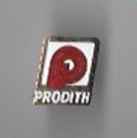 PRODITH Lyon - Pin's & Anstecknadeln