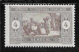 SENEGAL N°55 ** TB SANS DEFAUTS - Nuovi