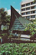 """HOTEL """"CARIBE HILTON"""". SAN JUAN. PUERTO RICO CPSM, CIRCA 1980's. NON CIRCULEE -LILHU - Puerto Rico"""
