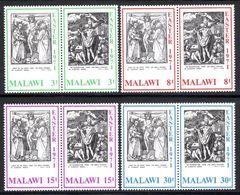 Malawi - 1971 Easter Set (**) # SG 388-395 - Easter