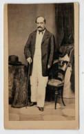 G.  MOLIGNANI       CARTONCINO  DA  VISITA  1860-PRIMI 1900 CM. 9-9,5 X 10-11   2  SCAN - Cartoncini Da Visita