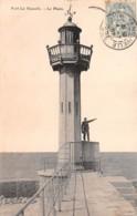 11-PORT LA NOUVELLE LE PHARE-N°T1144-C/0219 - Port La Nouvelle