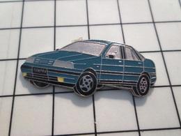 216c Pin's Pins / Beau Et Rare / THEME : AUTOMOBILES / FIAT TEMPRA - Fiat