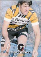 André CHALMEL - Sportler
