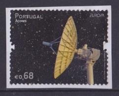 2009 EUROPA CEPT : PORTUGAL ACORES  - Used (*) - Europa-CEPT