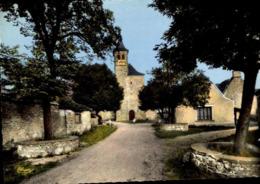 [46] Lot > Lunegarde > L'église / M 28 - Frankrijk