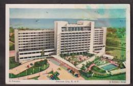 "Postcard - Panama - Circa 1940 - Panama City - Hotel ""El Panama"" - Non Circulee - A1RR2 - Panama"