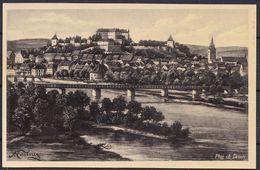 SLOVENIA  , PTUJ  ,  OLD  POSTCARD - Slovenia