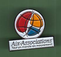 AIX ASSOCIATIONS *** 1071 (29) - Steden