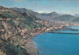 (H371) - SALERNO - Panorama - Salerno