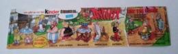 Bpz Allemand- Asterix - Instructions