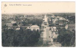 Camp De Beverloo - Panorama Général 1923 - Leopoldsburg