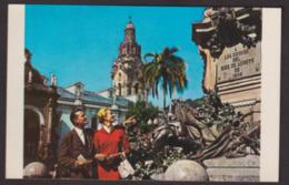 Ecuador - Postcard - Square In Quito - Circa 1960 - Non Circulee - A1RR2 - Equateur