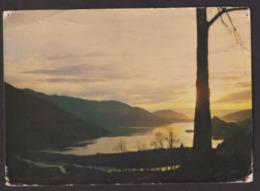 Chile - Postcard - Atardecer - Lago Sur De Chile - Circa 1960 - Non Circulee - A1RR2 - Chile