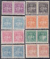1931. ** Edifil: TELEGRAFOS 68/75(2) - 1931-Heute: 2. Rep. - ... Juan Carlos I